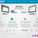 Kako napraviti web sajt